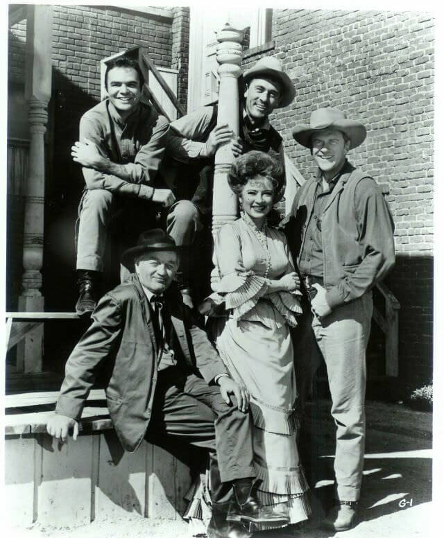 "Gunsmoke"" Turns 60 with Celebrations &"