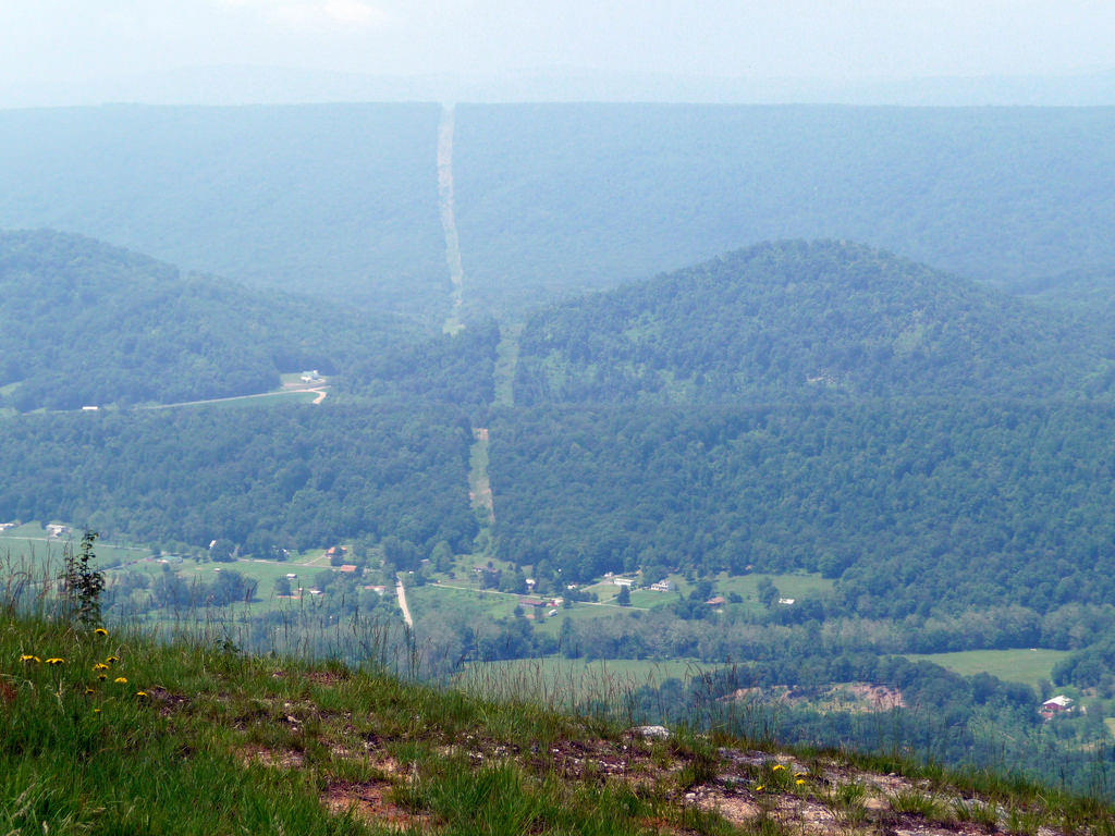 Maryland And West Virginia To Hold Public Hearings On Gas Pipelines Local News